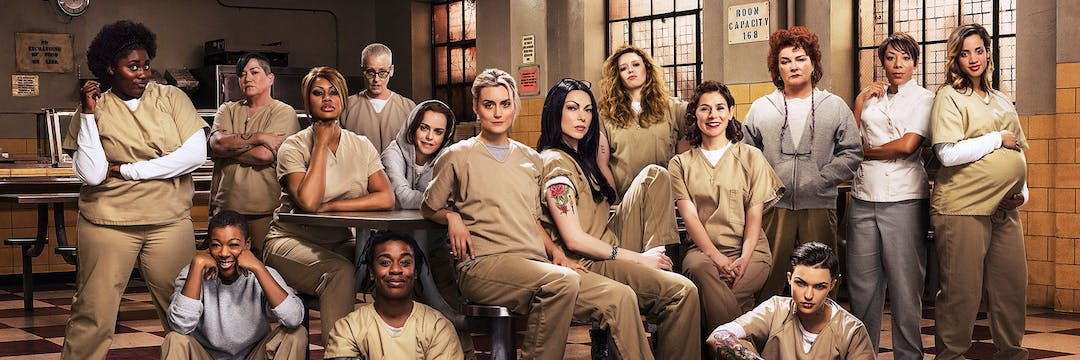 Music From Orange Is The New Black