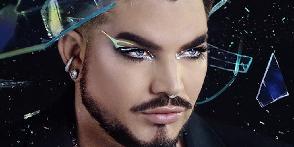 Adam Lambert Music Tunefind