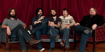 Band of Horses Music | Tunefind