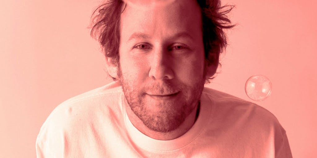 Ben Lee - Love Me Like The World Is Ending - YouTube