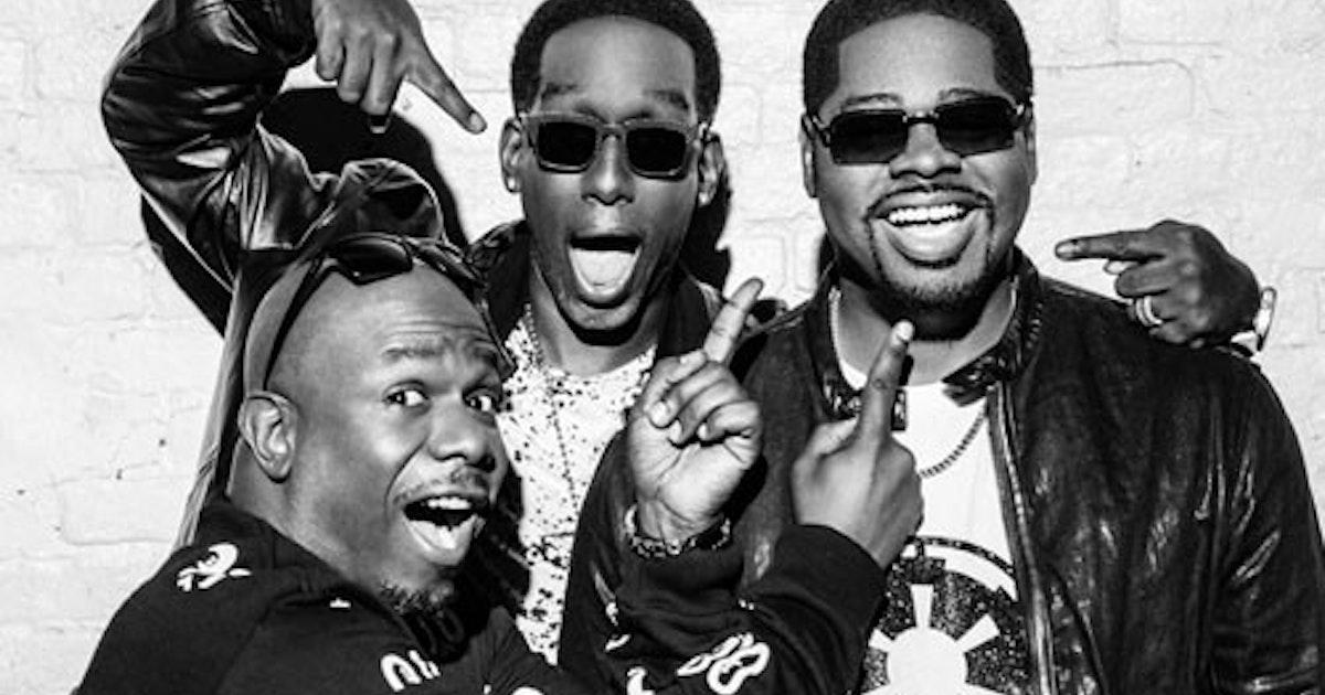 Boyz II Men Music   Tunefind