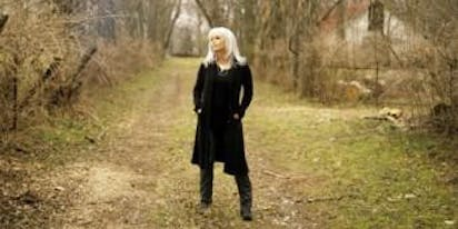 Emmylou Harris Music Tunefind
