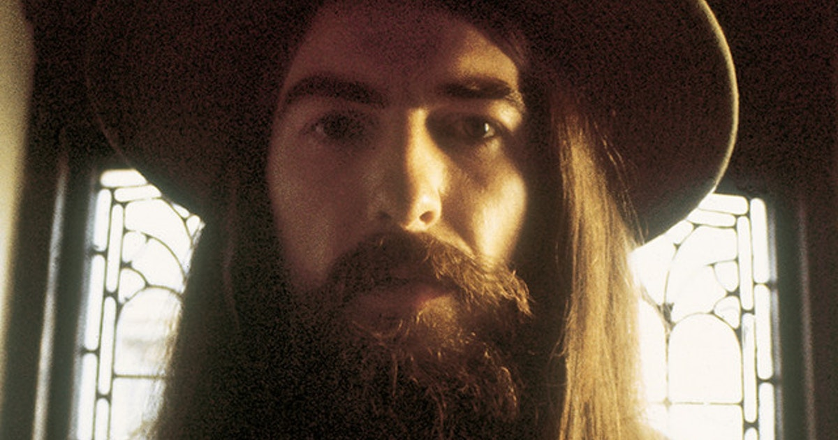 Let it roll: songs by george harrison – george harrison.