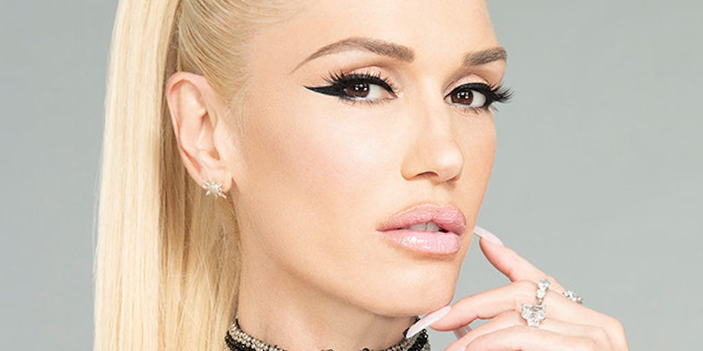 gwen stefani this is what the truth feels like album download
