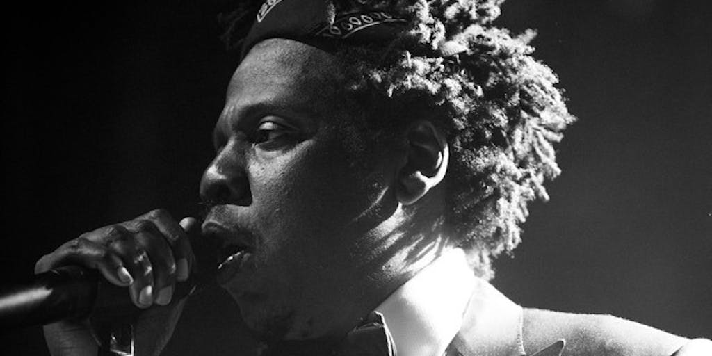 Jay z music tunefind jay z tv film sync placements malvernweather Choice Image