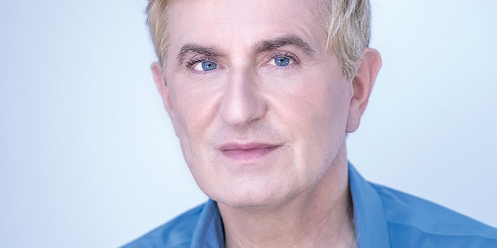 Songs by Jean-Yves Thibaudet