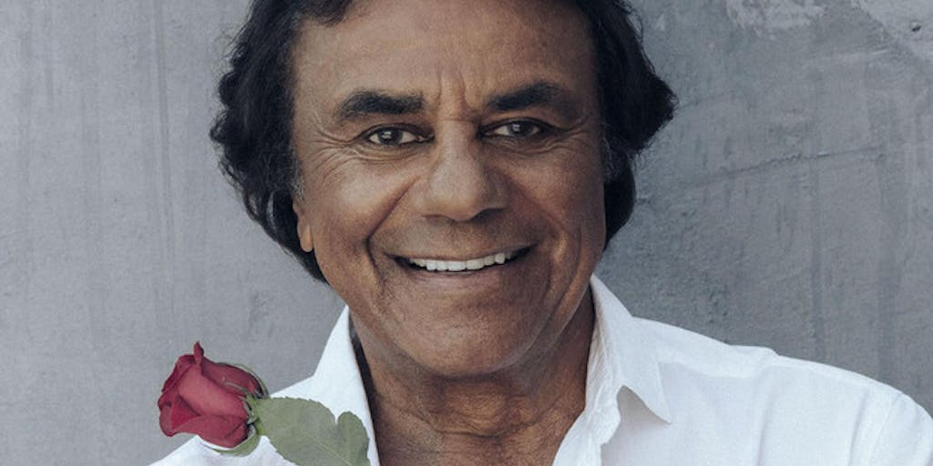 Johnny Mathis Music | Tunefind
