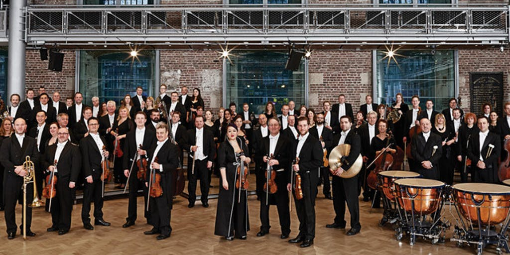 London Symphony Orchestra Music | Tunefind