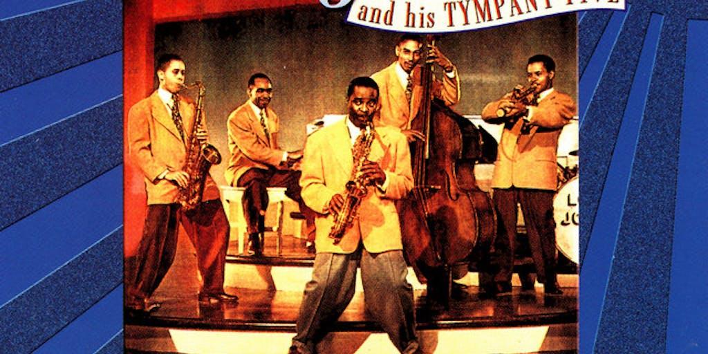 f976cb30bf7be Louis Jordan & His Tympany… Music | Tunefind