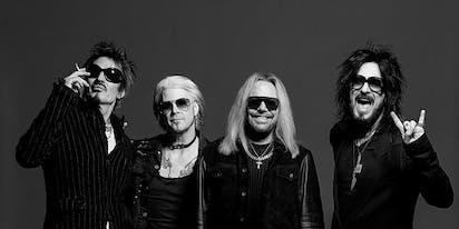Mötley Crüe Music | Tunefind