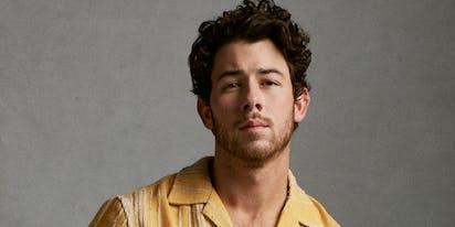 Nick Jonas Music Tunefind