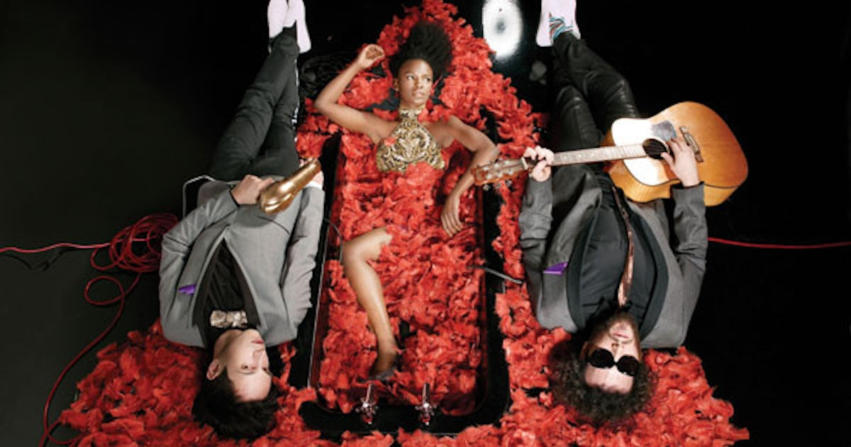 Noisettes that girl free download