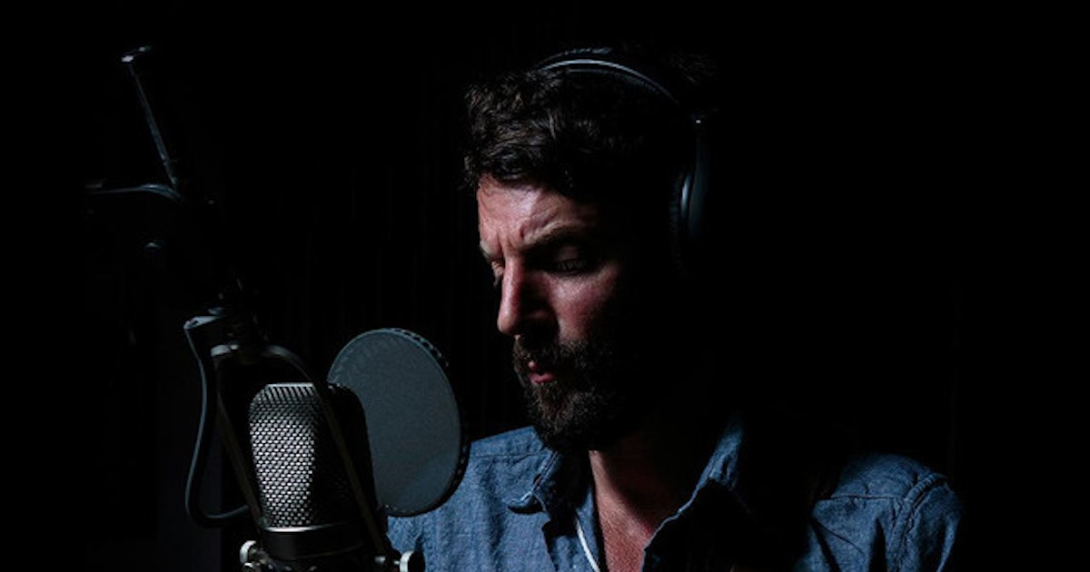 how to say ray lamontagne