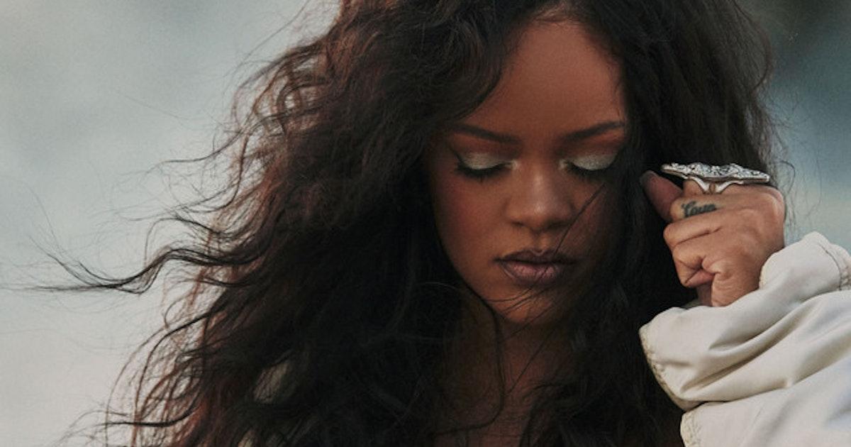 Rihanna Music Tunefind