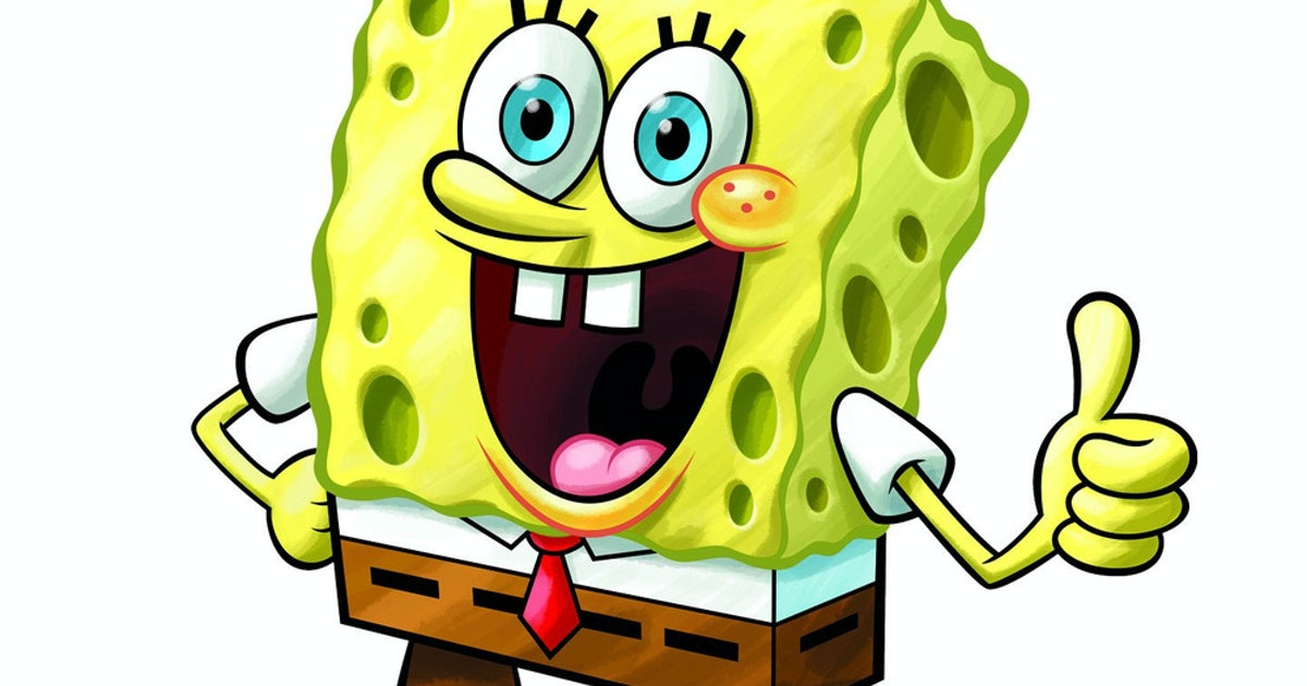 SpongeBob SquarePants Music | Tunefind