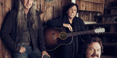 songs by the doobie brothers