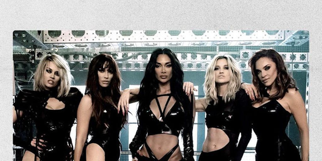 Songs by The Pussycat Dolls