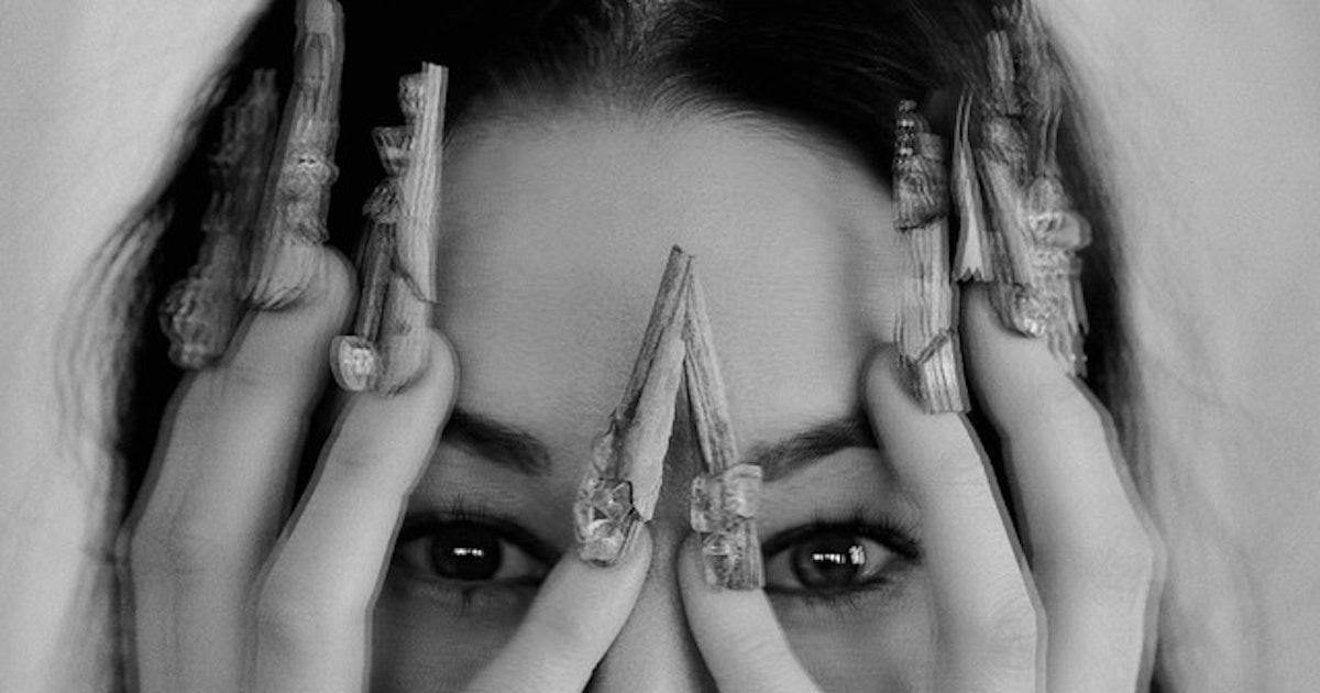 Nuovo singolo e album per Zola Jesus [Listen]