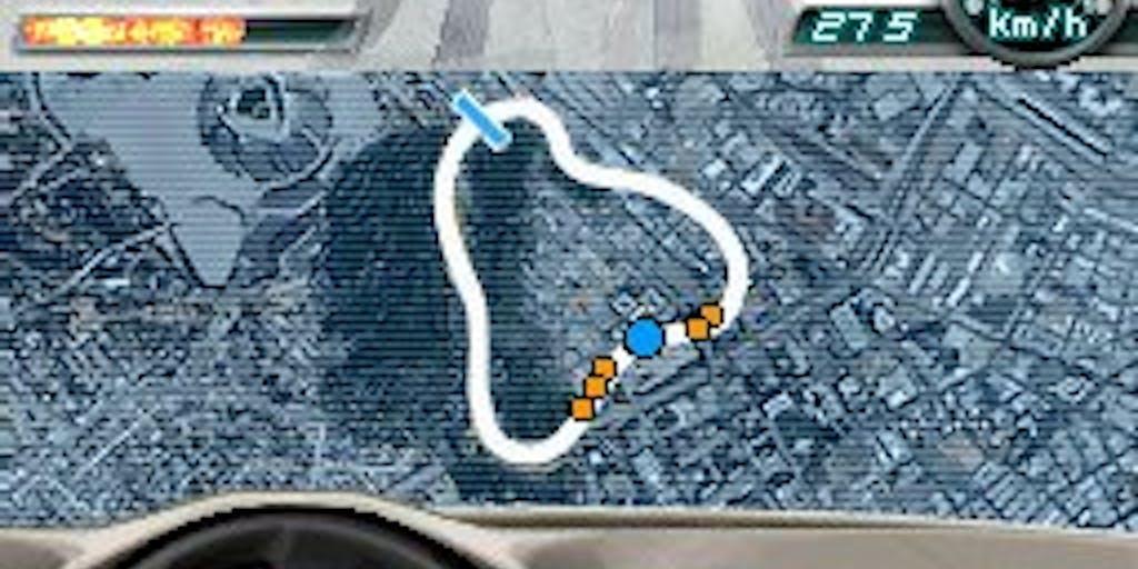 Asphalt 4: Elite Racing Soundtrack