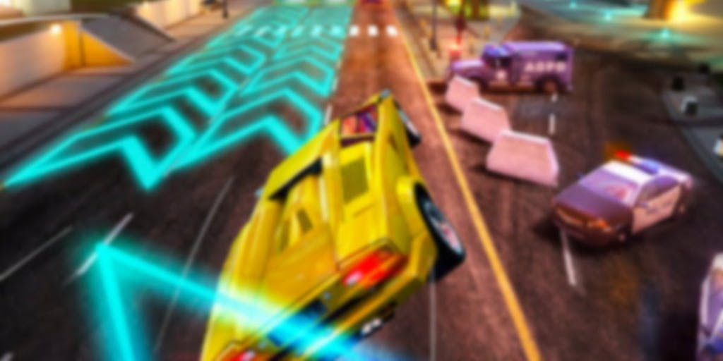 Asphalt: Overdrive Soundtrack