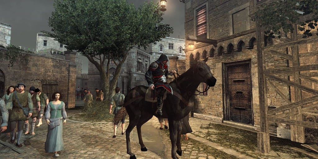 Assassin's Creed: Brotherhood Soundtrack