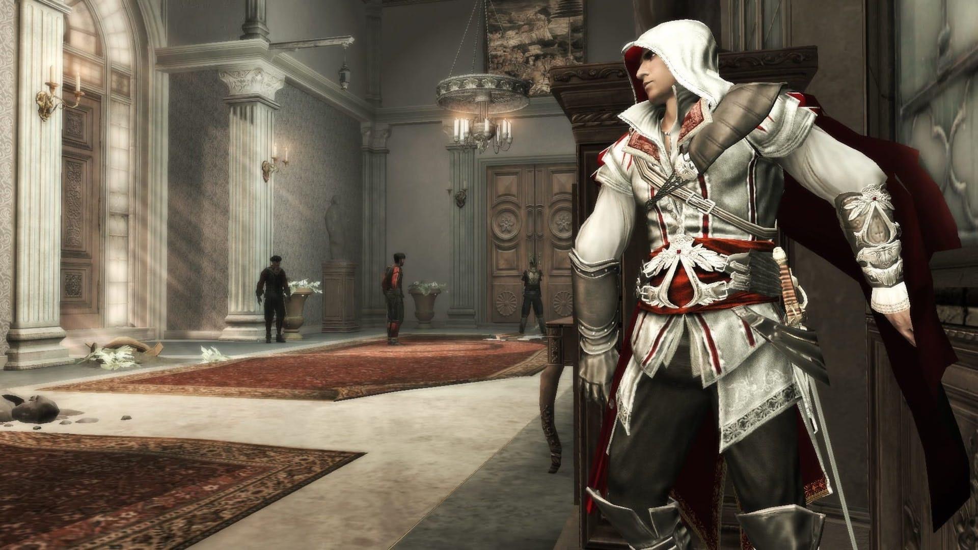Assassin's Creed II Soundtrack