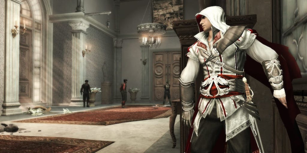 Assassin's Creed II Soundtrack