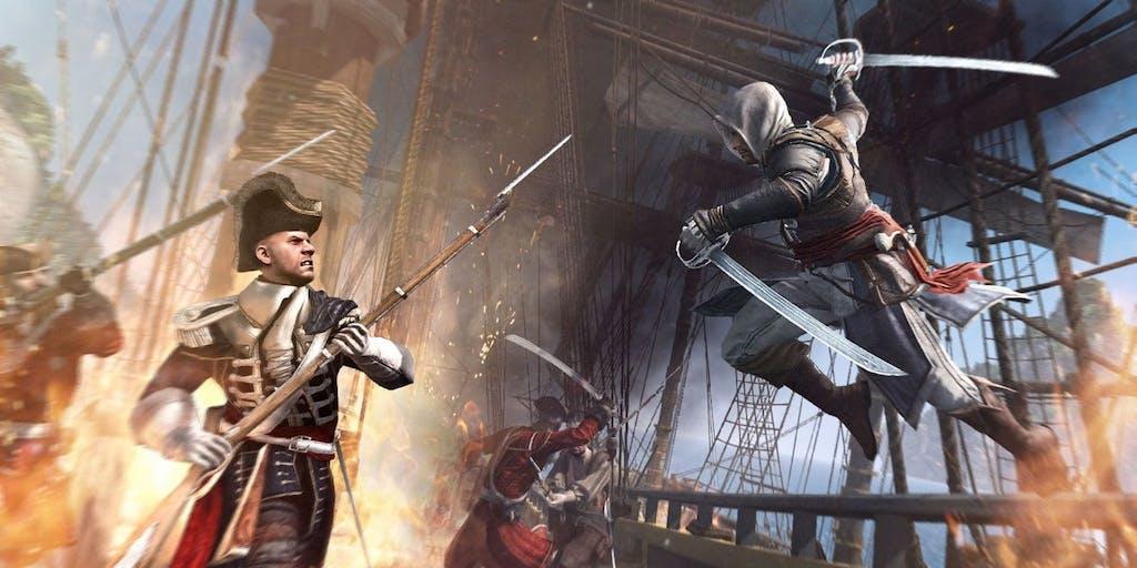 Assassin's Creed IV: Black Flag Soundtrack