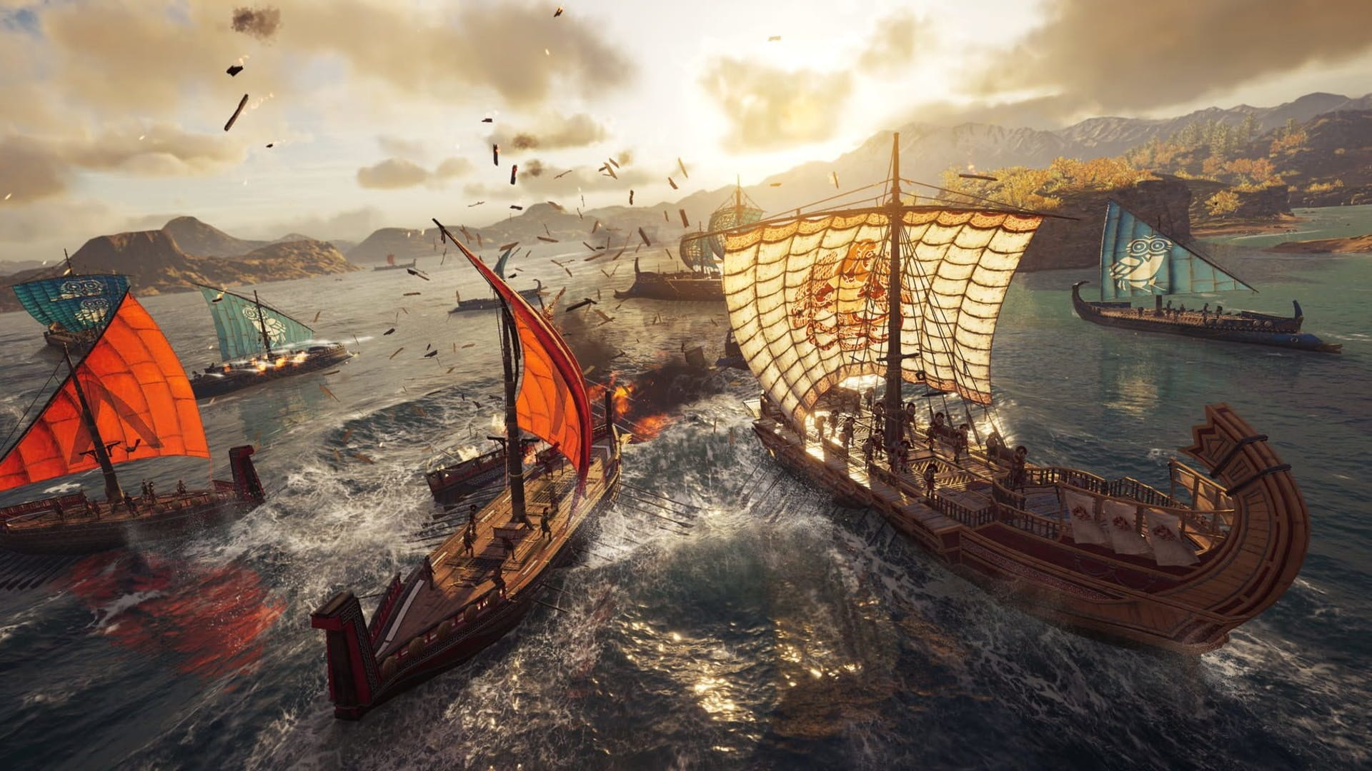 Assassin's Creed: Odyssey Soundtrack
