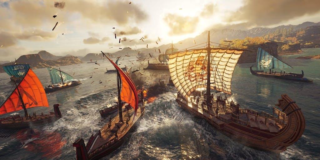 Assassin's Creed: Odyssey Soundtrack