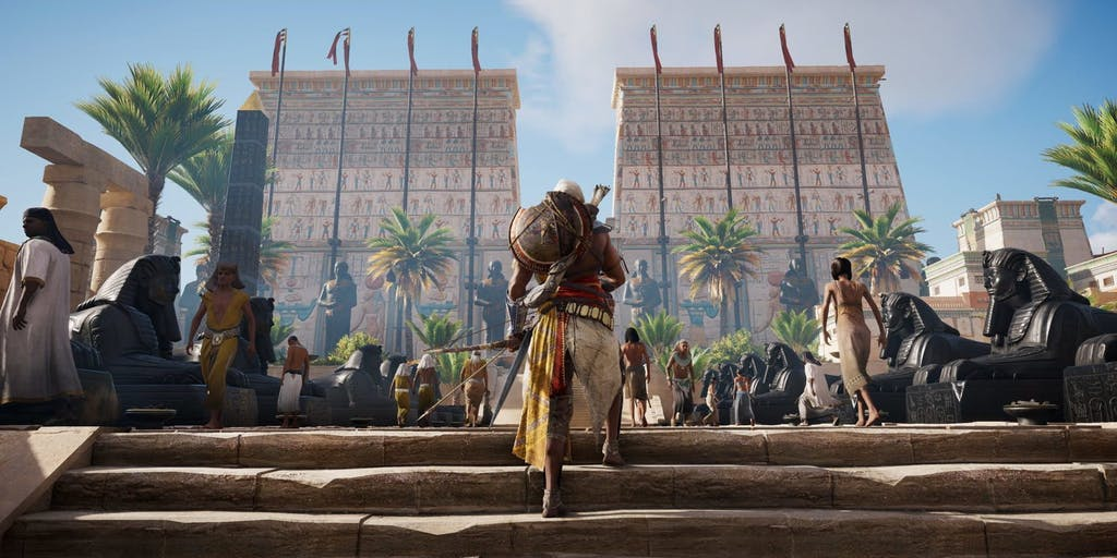 Assassin's Creed: Origins Soundtrack
