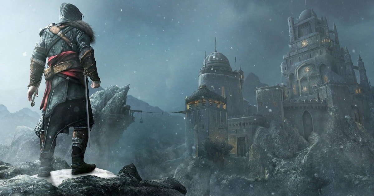 Assassin S Creed Revelations Soundtrack Music Complete Song