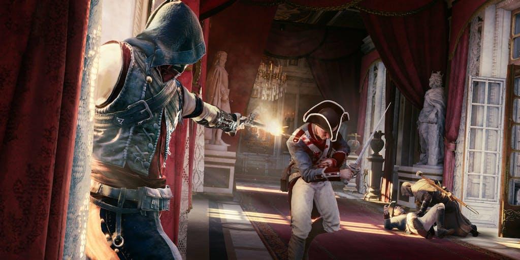 Assassin's Creed: Unity Soundtrack