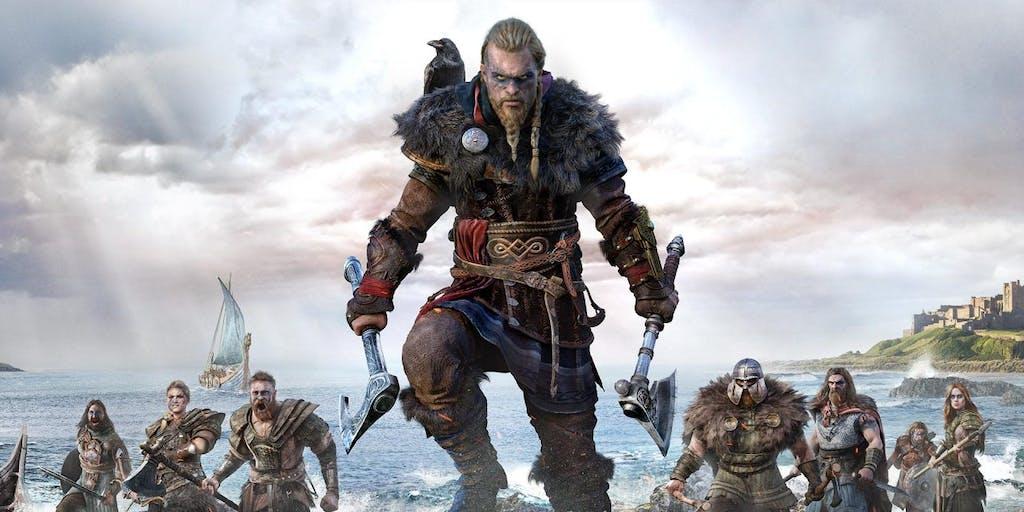 Assassin's Creed Valhalla Soundtrack