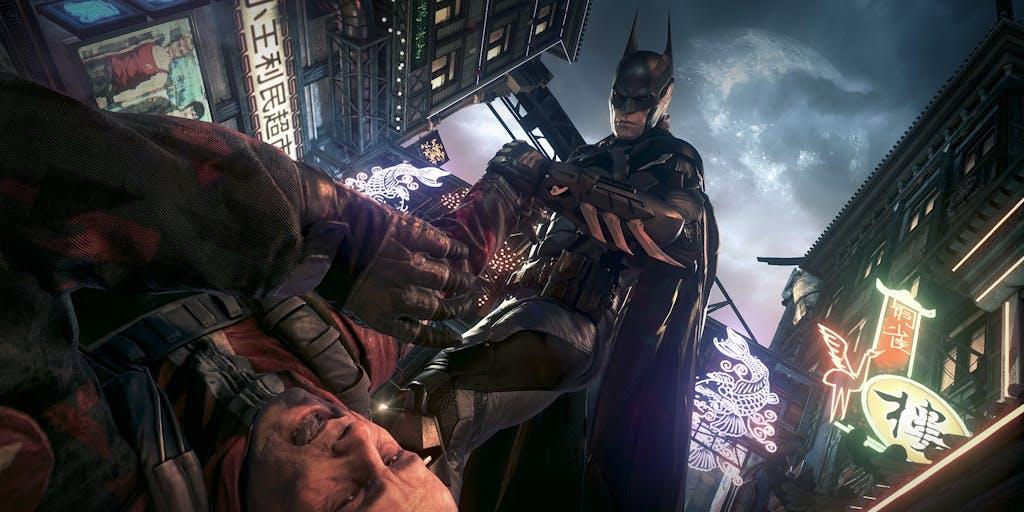 Batman: Arkham Knight Soundtrack