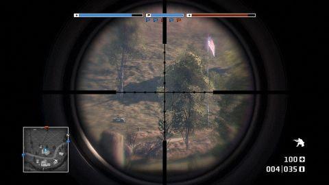 Battlefield: Bad Company Soundtrack