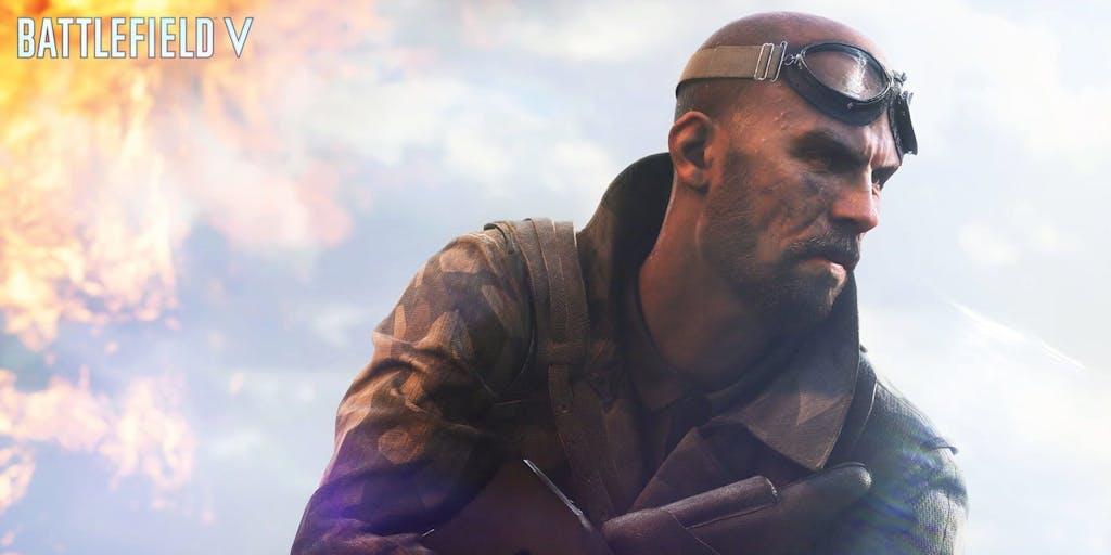 Battlefield V Soundtrack