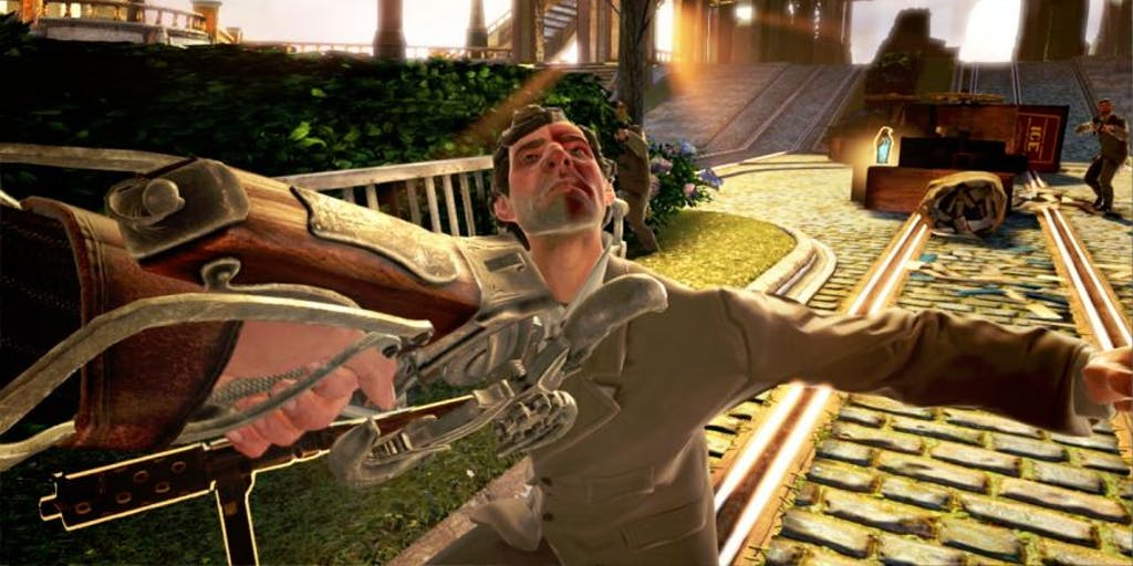 Bioshock Infinite Soundtrack