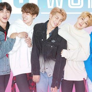 BTS World Soundtrack