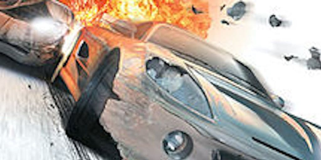 Burnout 3: Takedown Soundtrack