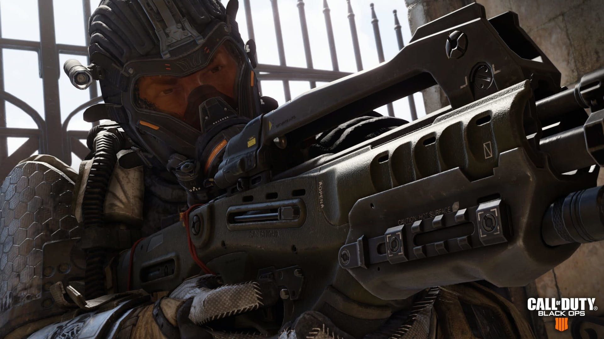 Call of Duty: Black Ops 4 Soundtrack
