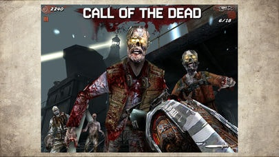 Call of Duty: Black Ops Zombies Soundtrack
