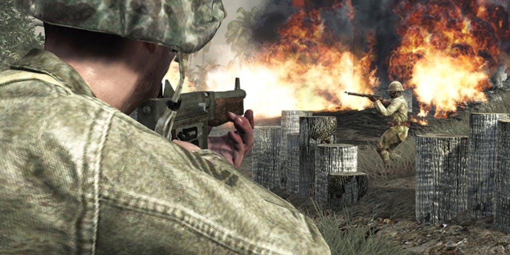 Call of Duty: World at War Soundtrack