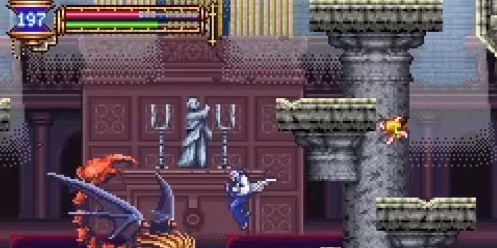 Castlevania: Aria of Sorrow Soundtrack