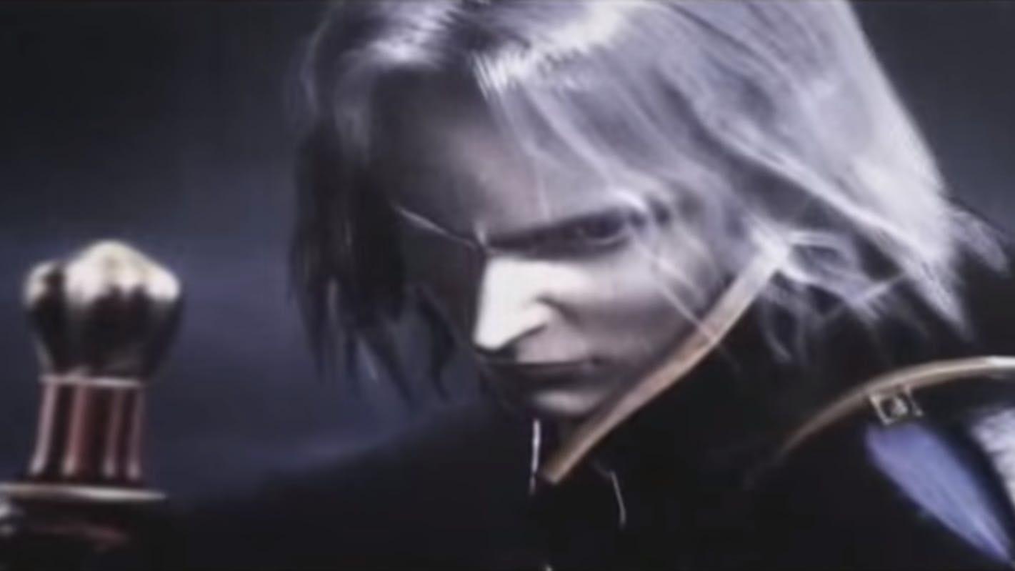 Castlevania: Curse of Darkness Soundtrack