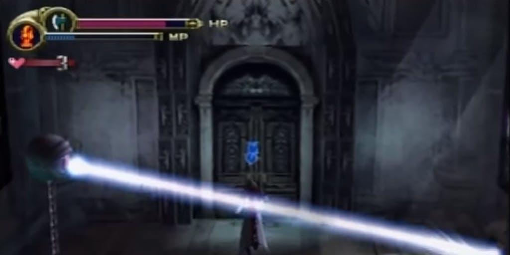 Castlevania: Lament of Innocence Soundtrack