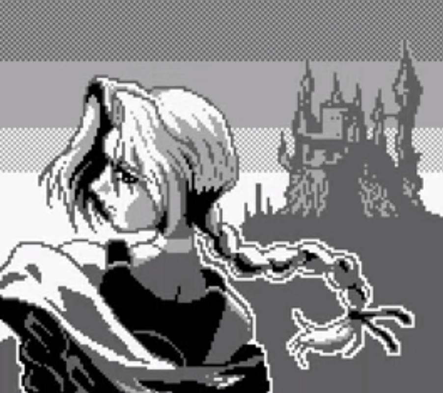 Castlevania Legends Soundtrack