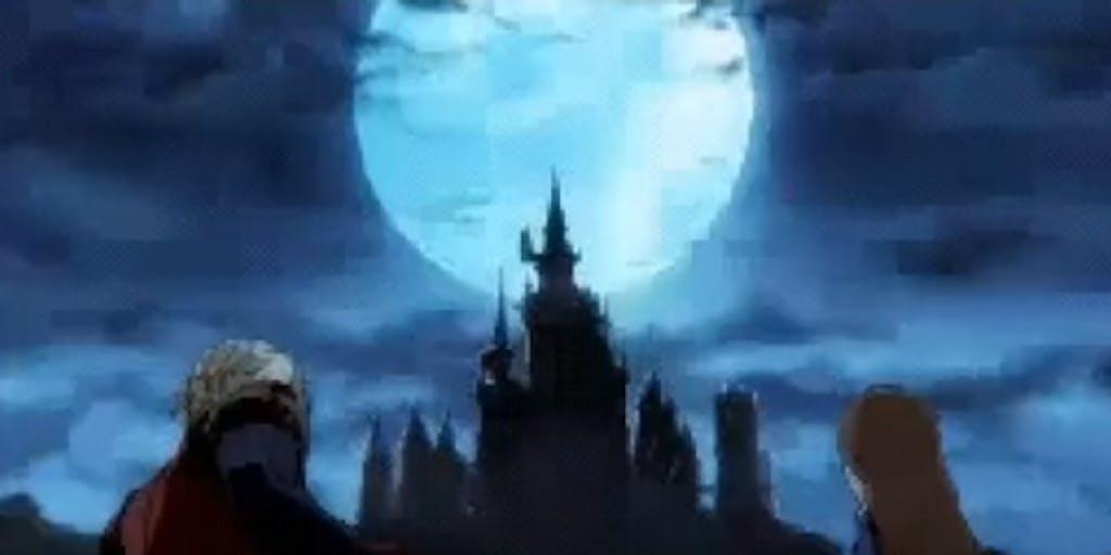 Castlevania: Portrait of Ruin Soundtrack