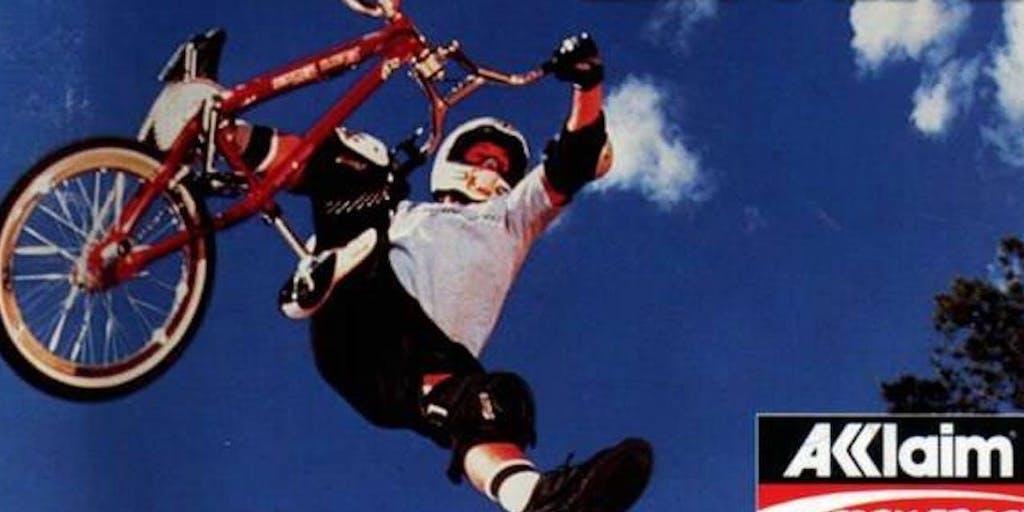 Dave Mirra Freestyle BMX Soundtrack