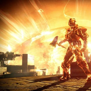 Destiny: The Taken King Soundtrack